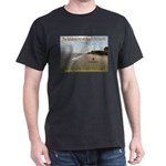 The Adventures of Boochi Malloochi Dark T-Shirt