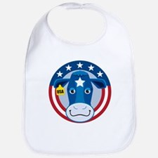 Proud Cow: Bib