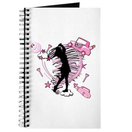 TEED OFF! GOLFER Journal