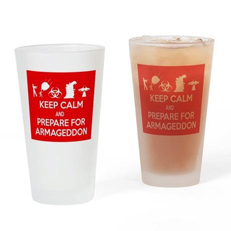 12-21 Drinking Glass