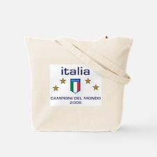 Italia - The Brackets Tote Bag