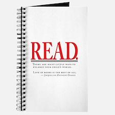 Love of Books Journal