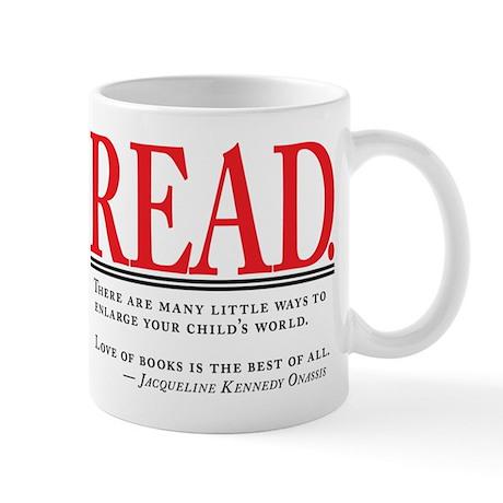 Love of Books Mug