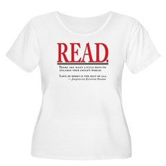 Love of Books T-Shirt