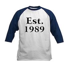 Est. 1989 Tee