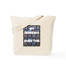 My Grandma Tote Bag