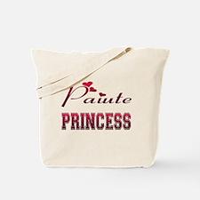 Paiute Princess Tote Bag