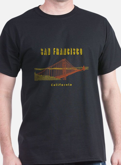 san francisco ca t shirts shirts tees custom san