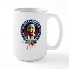 Mitt Zombie Mug