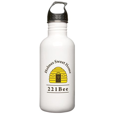 221Bee Stainless Water Bottle 1.0L