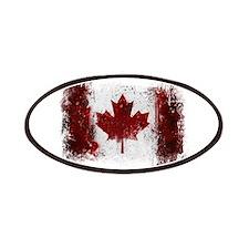 Canada Graffiti Patches