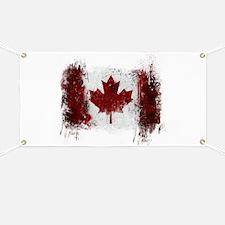 Canada Graffiti Banner