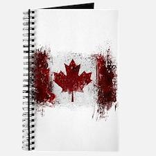 Canada Graffiti Journal
