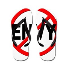 Anti / No Envy Flip Flops