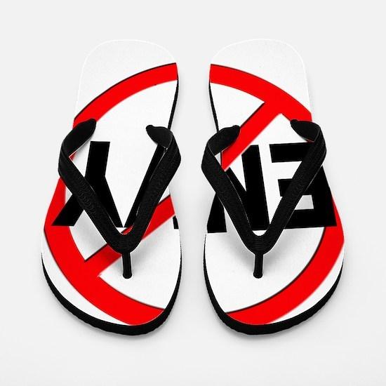 Anti / No Envy Flip Flops