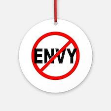Anti / No Envy Ornament (Round)