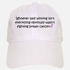 breast cancer awareness.png Hat