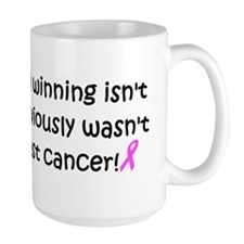 breast cancer awareness.png Mug