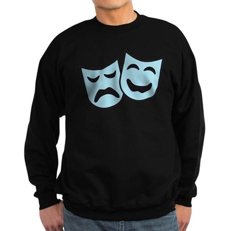 theater Sweatshirt (dark)