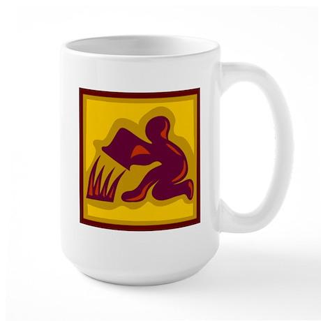 Zodiac Large Mug