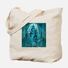 Underwater Beauty Tote