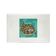 Zodiac Rectangle Magnet (10 pack)