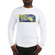 Zodiac Long Sleeve T-Shirt