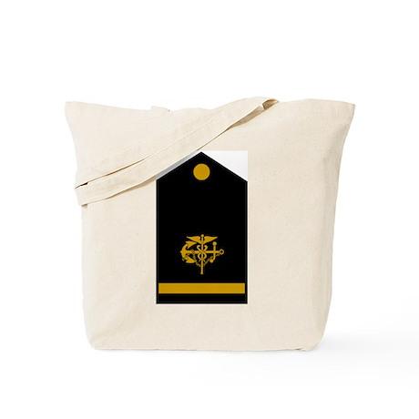 USPHS Ensign<BR> Tote Bag 2