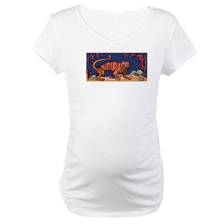Zodiac Maternity T-Shirt