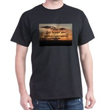 Soar beyond your wildest expectations 2 T-Shirt