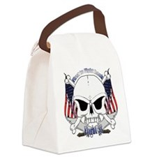 fight 93 Canvas Lunch Bag