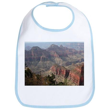 Grand Canyon North Rim, Arizona Bib