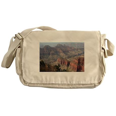 Grand Canyon North Rim, Arizona Messenger Bag