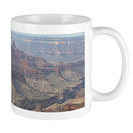 Grand Canyon North Rim, Arizona Mug
