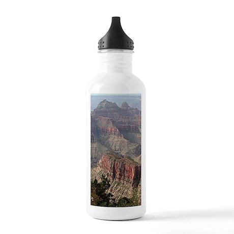 Grand Canyon North Rim, Arizona Stainless Water Bo
