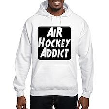 Air Hockey Addict Hoodie