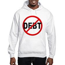 Anti / No Debt Hoodie