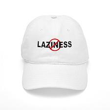 Anti / No Laziness Baseball Cap