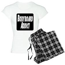 Bodyboard Addict Pajamas