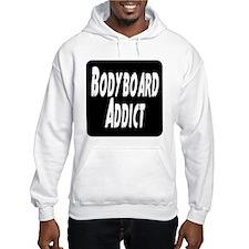 Bodyboard Addict Hoodie
