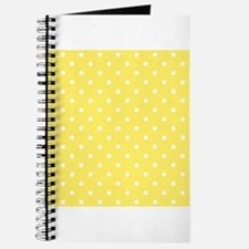 Polka dot office supplies office decor stationery more for Office design journal