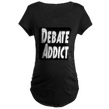 Debate Addict T-Shirt
