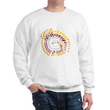 World of Permanent Change Sweatshirt