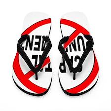 Anti / No Capital Punishment Flip Flops