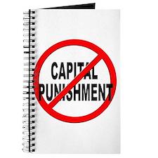 Anti / No Capital Punishment Journal