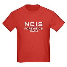 NCIS Forensics Team T