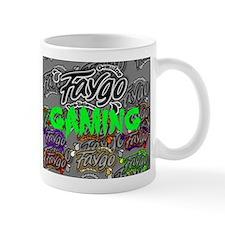 Faygo Gaming Logo Small Mug