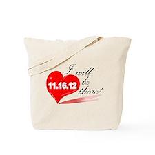 11.16.12 Tote Bag