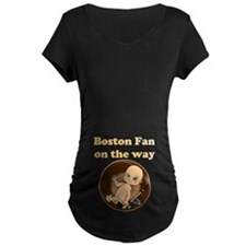 Boston Fan on the way T-Shirt
