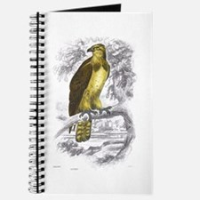 Osprey Bird Journal